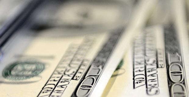 Dolar 4 lirayı gördü