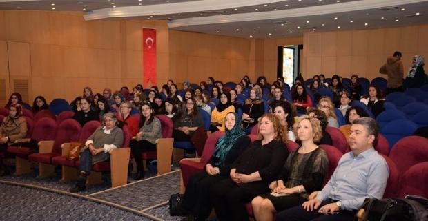 ESOGÜ ESKAM'dan Kadınlar Günü'nde film gösterimi