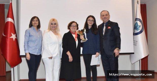 Fatih Anadolu Lisesi'nin büyük başarısı