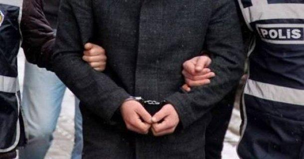 İşadamı FETÖ'den tutuklandı