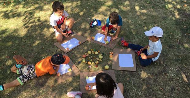 Kiraz Ağacı Anaokulu Eskişehir' de açılıyor