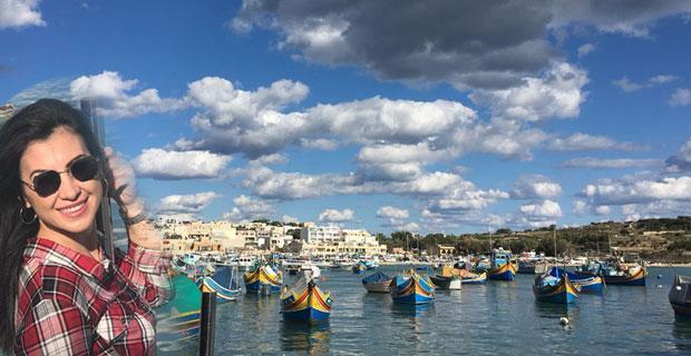 Marsaxlokk ve Gozo