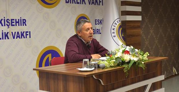 Mehmet Akif genel kabul görmüş bir isimdir