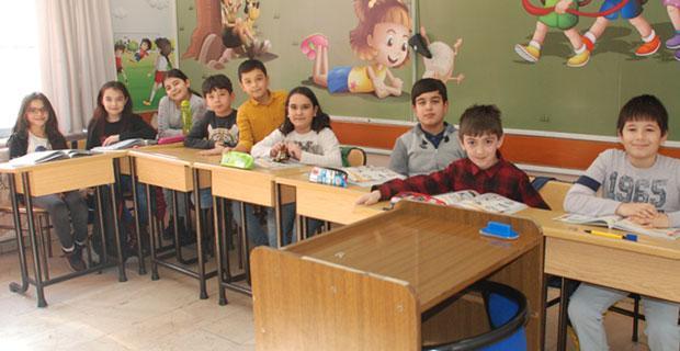Önder Dil'de çocuk İngilizcesi eğitimi nasıl veriliyor?
