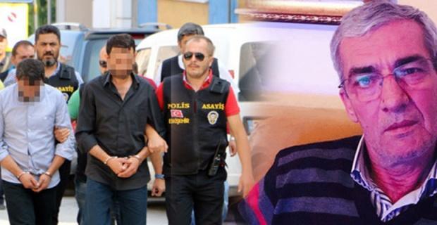 Park cinayetinde hapis cezası yağdı