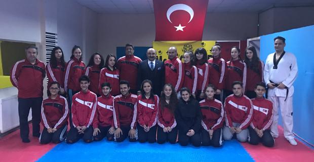 Sararspor, Gençler Ümitler Turnuvası'nda