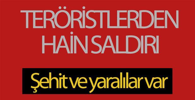 Siirt'te hain saldırı: 6 şehit