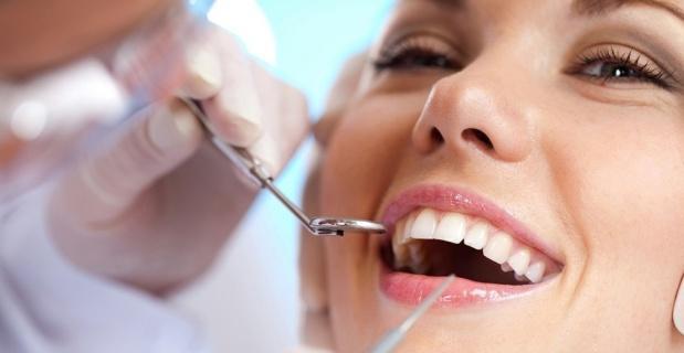 Tansiyon problemi olanlar dişlere dikkat