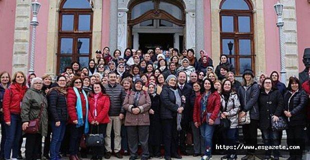 Tarihi Edirne'ye Kültür Gezisi