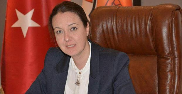 Yalçın: AK Parti kadınlara pozitif ayrımcılıkla yaklaşıyor