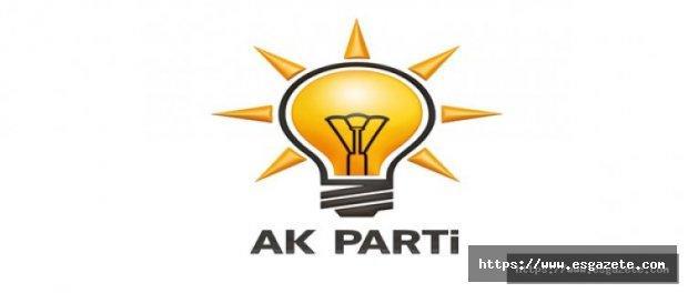 AK Parti aday adaylık başvuru süresi uzatıldı