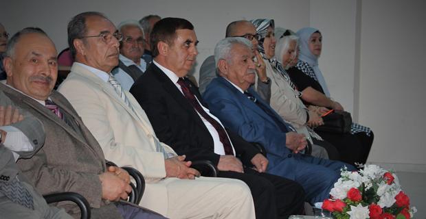 Mahmudiye'de Köy Enstitülerinin 78. Yılı kutlandı