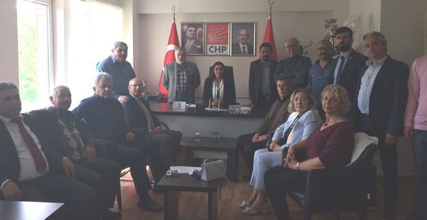 Aydınlık günler CHP iktidarıyla gelecek