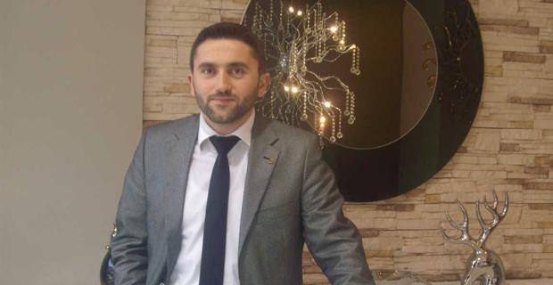 Anadolu açılımıyla Eskişehir'de mağazalaşacak