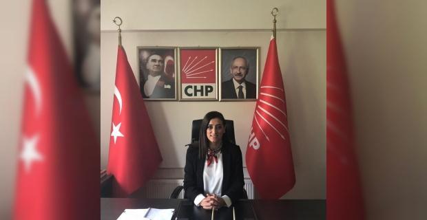 CHP İl Başkanı Akman'ın Ramazan Bayramı mesajı