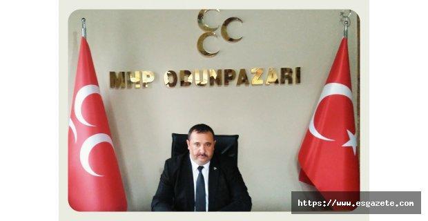 Jandarma Türk milletinin göz bebeğidir