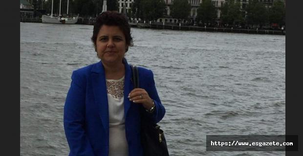 Odunpazarı Belediyesi'ni yasa boğan ölüm