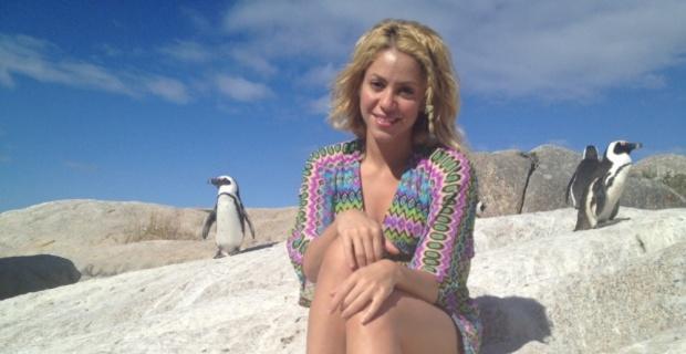 Shakira'nın istekleri şaşırttı