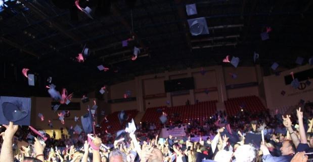 300 bin öğrenci Açıköğretim'de birden fazla bölüm okuyor