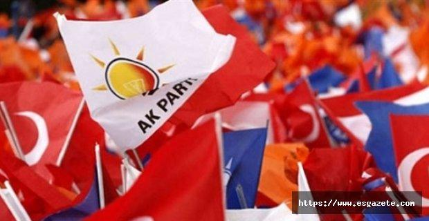 AK Parti il yönetiminde kimler yer alacak