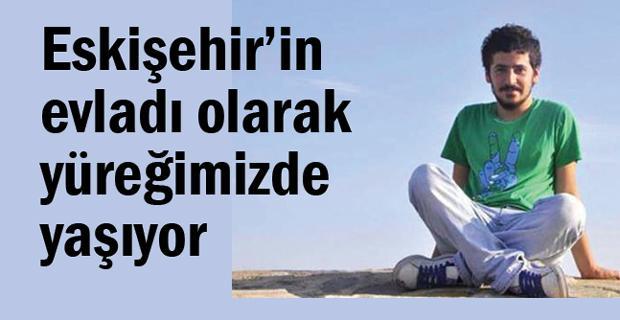 Ali'nin düşleri Eskişehir'de yaşamaya devam ediyor