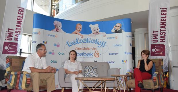 Bebeklerde Sağlıklı Gelişim ve Bakım Önerileri