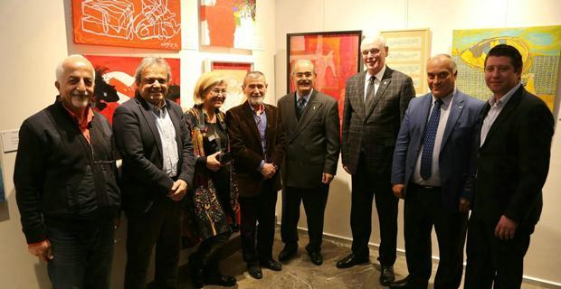 Eskişehir'de sanata büyük katkı