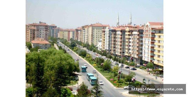 Eskişehir'den Uygun Fiyatlı Satılık Daire Alabilirsiniz