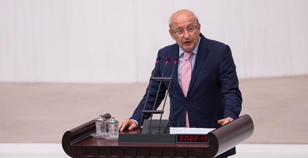 Elektrik kesintilerini meclis gündemine taşıdı