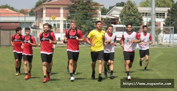 Eskişehirspor hazırlık maçı yapacak