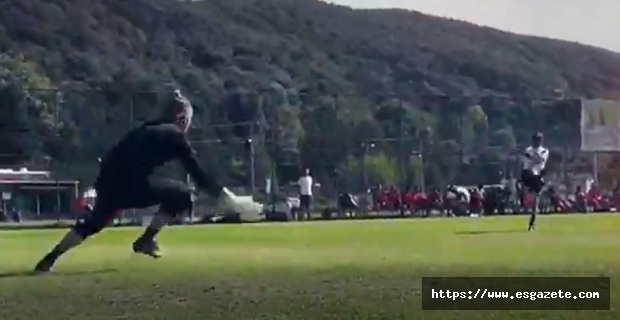 Eskişehirspor için özel klip