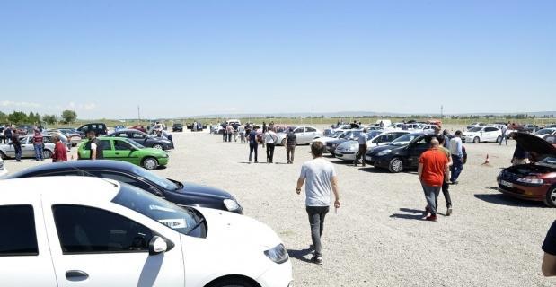 İkinci el araç piyasasına büyük katkı