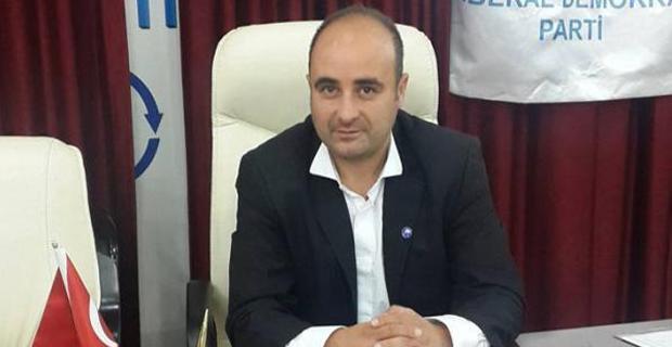 Ilıca Barajını AKP'liler engellenmişti