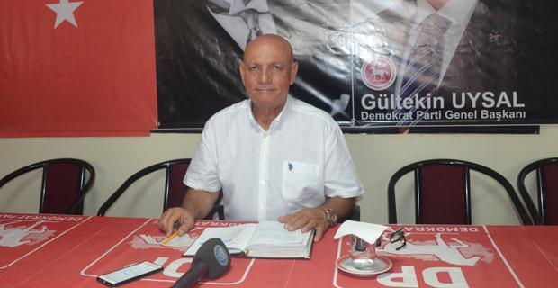 Lozan Türkiye'nin tapusudur