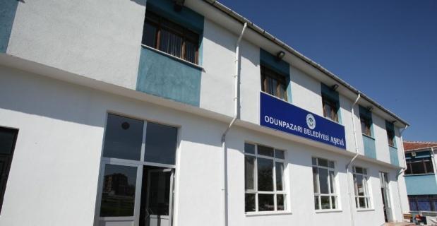 Odunpazarı Belediyesi kurban bağışlarını bekliyor