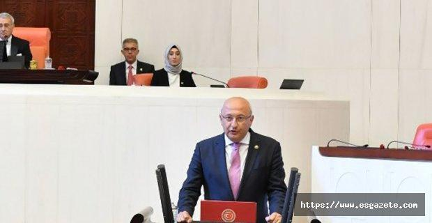 Önergesi AKP ve MHP oylarıyla reddedildi