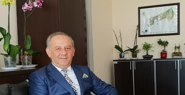 Prof. Dr. Ali Arslantaş kan bağışının önemine dikkat çekti