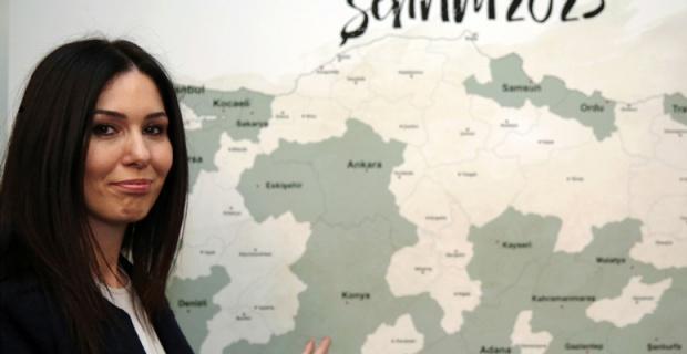 """""""Şehrim 2023"""" otobüsü Eskişehir'e geliyor"""