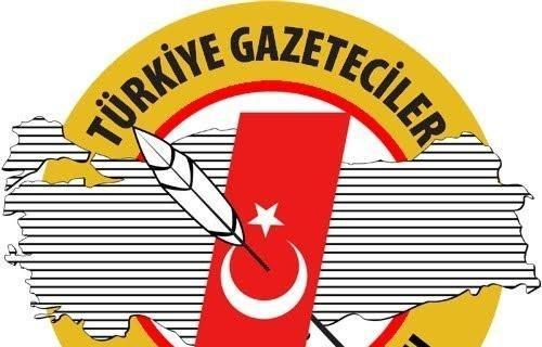 Türkiye Gazeteciler Federasyonundan 15 Temmuz mesajı