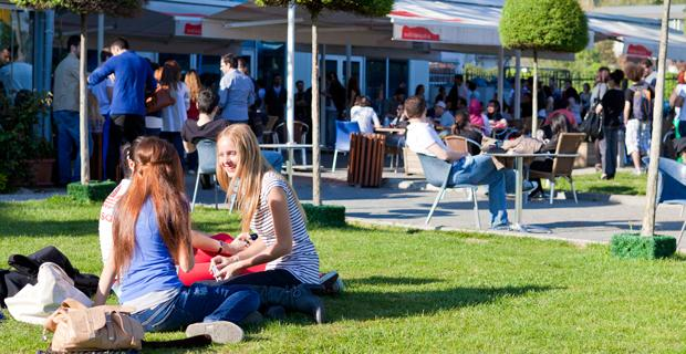 Bahçeşehir Üniversitesi Eskişehir'e geliyor