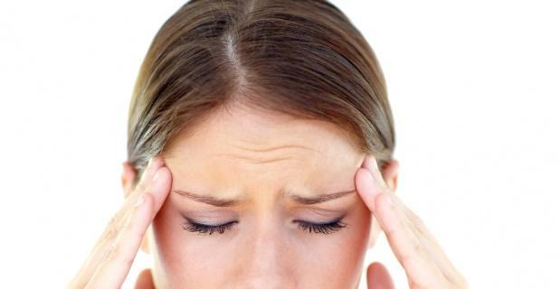 Baş ağrısı kadınlarda çok daha fazla görülüyor