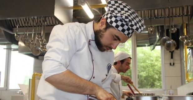 Geleceğin bölümü gastronomi ve mutfak sanatları