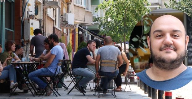 Öğrenci kenti Eskişehir'de Avrupa izleri