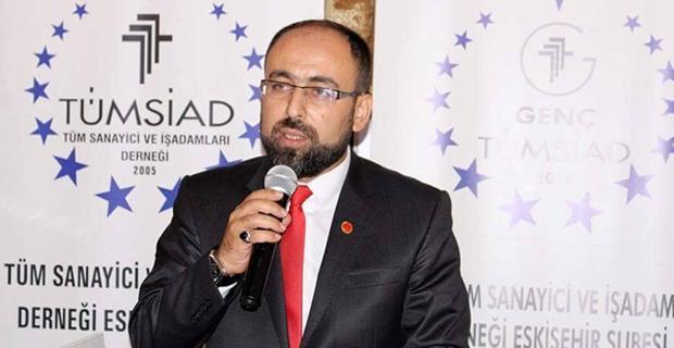 TÜMSİAD'dan yerli ve milli mücadeleye tam destek