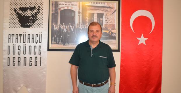 Atatürk ve Ulusal Günler geçiştirilmemelidir