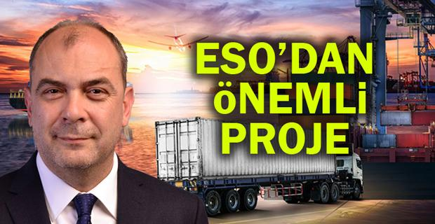 ESO'dan üyelerine 1 milyon dolarlık destek