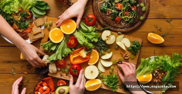Kışa doğru sağlıklı beslenme rehberi