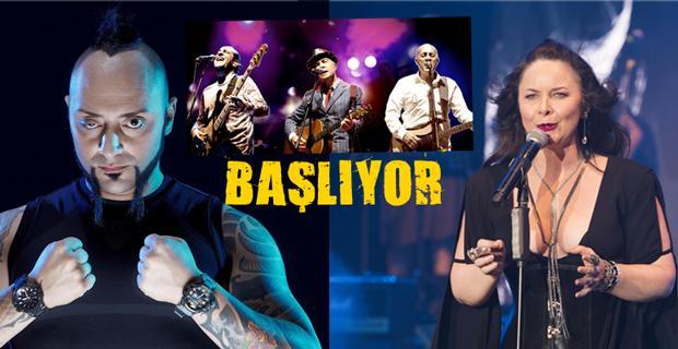 Milyonfest Eskişehir başlıyor