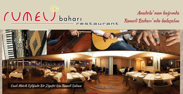 Rumeli Baharı Restaurant