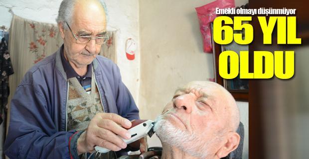100 yaşına kadar çalışmak istiyor